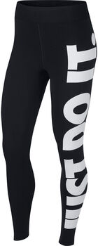 Nike Sportswear Leg-A-See Leggings mujer Negro