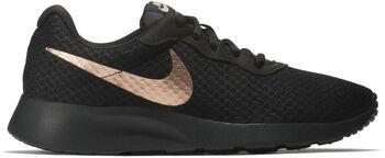 Nike Tanjun Mujer Negro