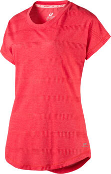 PRO TOUCH Camiseta m/c Agny wms mujer Rosa