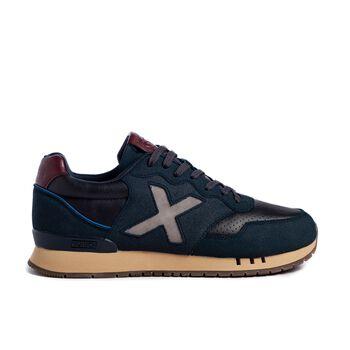 MUNICH Zapatillas sneakers Dash Premium hombre