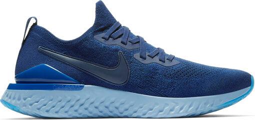 Nike - Zapatilla NIKE EPIC REACT FLYKNIT 2 - Hombre - Zapatillas Running - Azul - 41