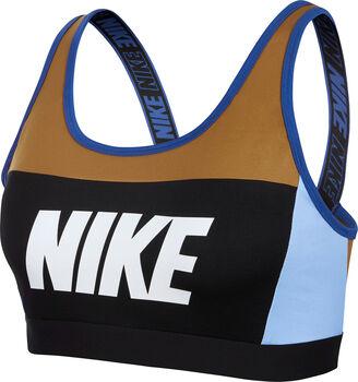 Nike Sujetador deportivo Sport Distort Classic mujer
