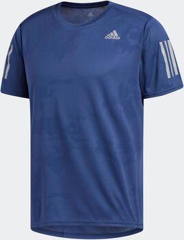 adidas RS SS Tee M Hombre Azul