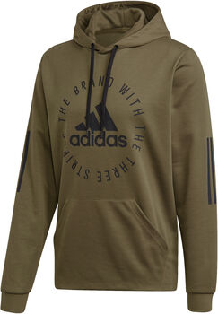 ADIDAS Sport ID Hoodie Hombre