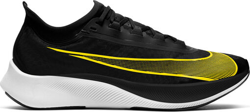 Nike - Zapatilla ZOOM FLY 3 - Hombre - Zapatillas Running - Negro - 42