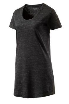 ENERGETICS Carni camiseta mujer Negro
