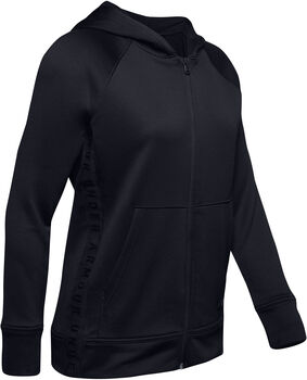 Under Armour Tech Terry FZ mujer