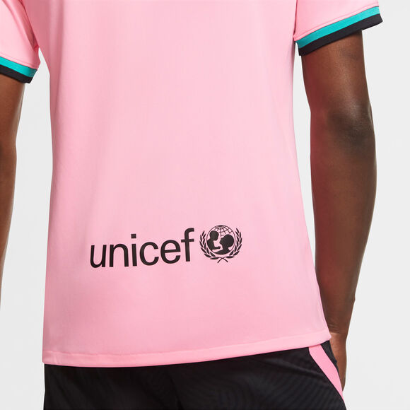 Camiseta tercera equipación Stadium FC Barcelona 2020/2021