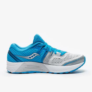Saucony Guide Iso 2 Mujer