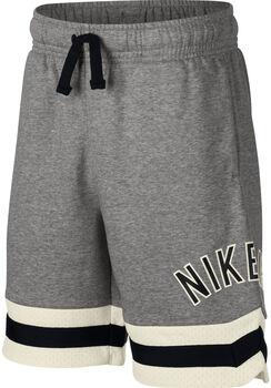 Nike Pantalones cortos AirShorts niño Gris