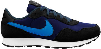 Nike Zapatillas MD Valiant Big Kids Negro