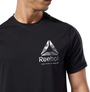 Reebok Camiseta One Series Training Speedwick hombre