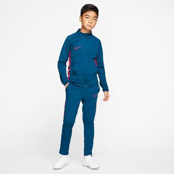 Nike Chandal B NK DRY ACDMY TRK SUIT K2 Azul
