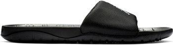 Nike Zapatilla Jordan Break Unisex Slide hombre Negro