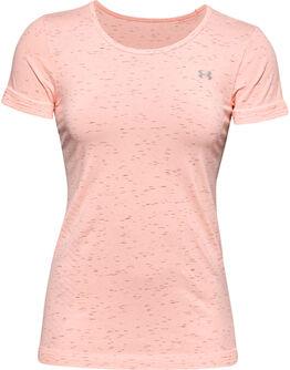 Camiseta manga corta Seamless Melange