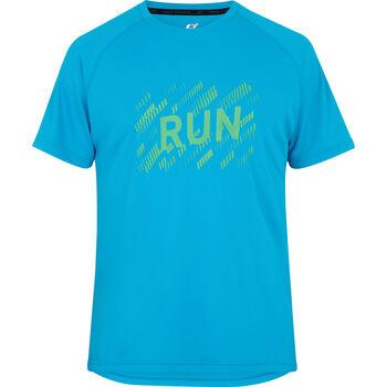 PRO TOUCH Camiseta m/c Bonito III hombre Azul