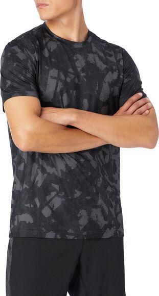 Camiseta Manga Corta Friso Iv