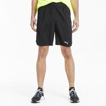 Puma Pantalones cortos de entreno Power Thermo R+ hombre Negro