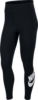 Nike Mallas Sportswear mujer Negro
