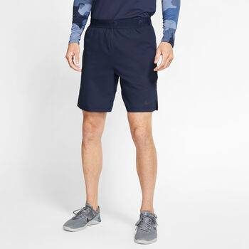 Nike Pantalón Corto Pro Flex hombre Azul
