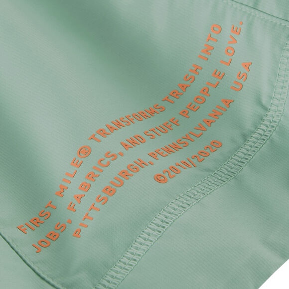 Chaqueta The First Mile Anorak