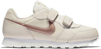 Nike md runner 2 (psv) Niña Naranja