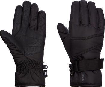 McKINLEY Guantes Ronn II jrs Negro