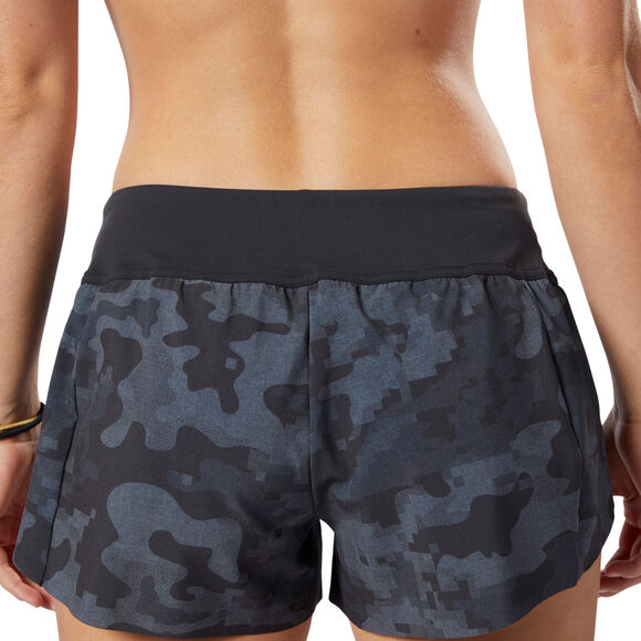 Short RC KNW Short Print