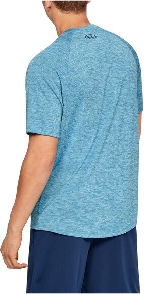 Camiseta manga corta Tech