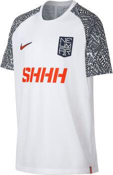 Nike Dri-FIT Neymar Boys  Soccer Top Blanco 92a23274430