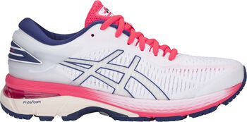 Asics Gel Kayano 25 Blanco