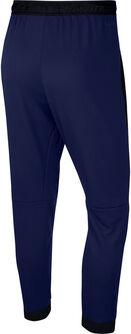Pantalones de entrenamiento de lana Dry