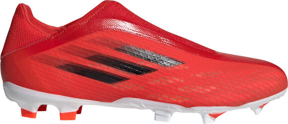 Botas Fútbol X Speedflow 3 Fg