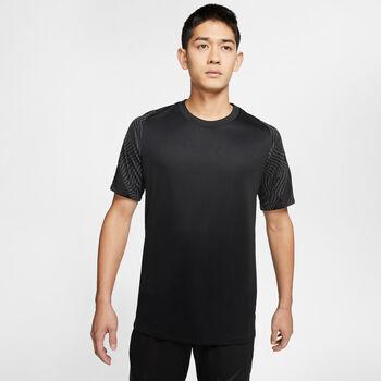 Nike Camiseta de manga corta Dri-FIT Strike hombre Negro