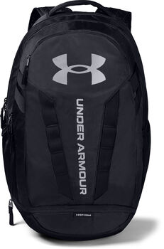 Under Armour Mochila UA Hustle Negro