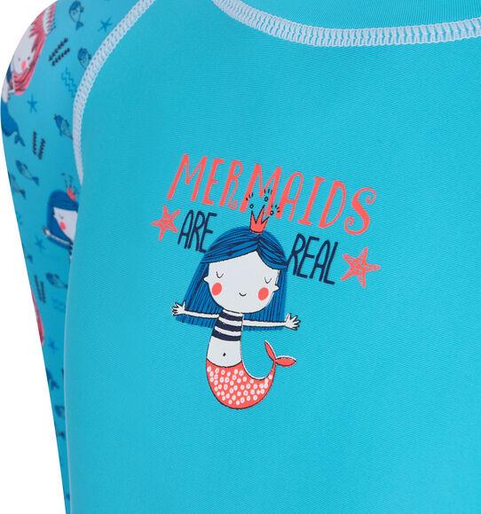 Camiseta de baño Alexis