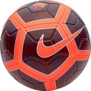 Balón fútbol FC Barcelona Nike Strike Rojo