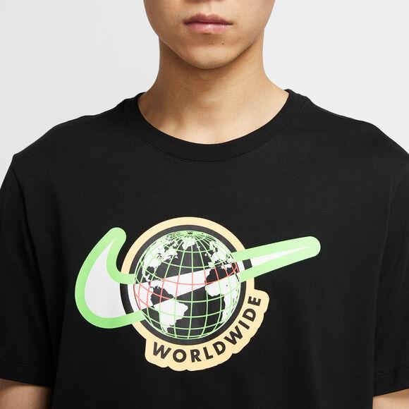 Camiseta de manga corta Swoosh