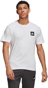 adidas Camiseta Manga Corta MHE Tee STA hombre