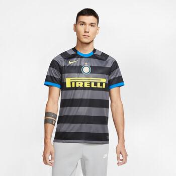 Nike Camiseta tercera equipación Stadium Inter Milan 2020/21 hombre Gris