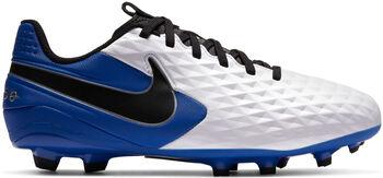 Nike JR LEGEND 8 ACADEMY FG/MG Blanco