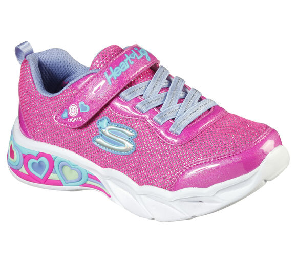 Sneakers Sweetheart Lights - Shimmer S