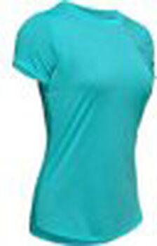 Under Armour Camiseta m/c UA Streaker 2.0 Short Sleeve mujer