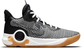 Nike Zapatillas Baloncesto Kd Trey 5 Ix hombre Gris