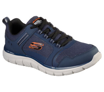 Skechers Sneakers Track Knockhill hombre