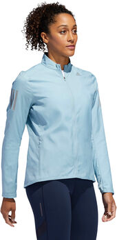 ADIDAS Own the Run Jacket mujer