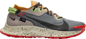 Nike Zapatillas de trail running Pegasus Trail 2 Gore-Tex hombre Negro