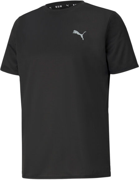 Camiseta manga corta Run Favorite