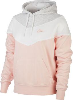 Nike Sportswear Heritage Hoodie mujer