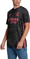 Camiseta Tercera Equipación Real Madrid 20/21